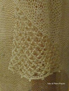 41-Parte della manica del vestito | Orvietosì.it
