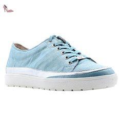 Caprice 9-23654-28 Chaussures Derby femme, schuhgröße_1:41 EU;Farbe