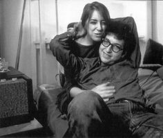Uncredited Photographer     Bob Dylan and Suze Rotolo, New York City     1962