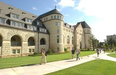 KANSAS STATE UNIVERSITY. Manhattan, KS. For more information, go to www.ultimateuniversities.com