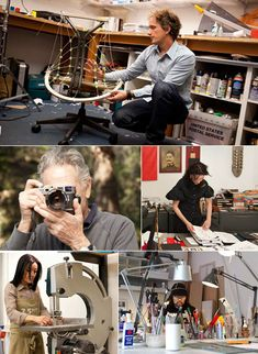 "Herman Miller Launches New ""Why Design"" Series Today. Episode One: Yves Behar"