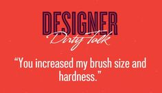 How Designers Talk Dirty : A Funny Tumblr Series