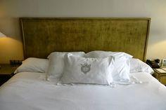 Cau Charmant: Recordando: Sábanas de algodón egipcio y otros lujos para el sueño. Lugares con encanto. www.caucharmant.com