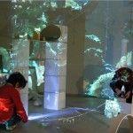Un Atelier del Centro internazionale Loris Malaguzzi al MoMa di New York | Reggio Children