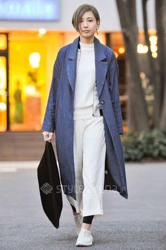 東京のストリートファッション最新情報 | スタイルアリーナ
