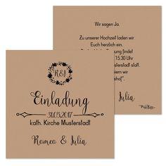 Hochzeit Karten Einladung   Die 37 Besten Bilder Von Hochzeitskarten Einladungen Hochzeit In
