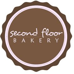 like simplicity with style plus name of company is slightly more important to bakery