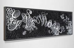 Paper Art – Les magnifiques et envoûtantes créations en papier de Stallman (image)