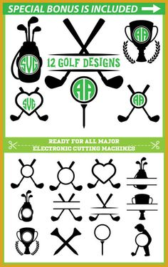 Golf Gift Baskets - Great Golf Gift Ideas - Customized Golf Products ** Click image to read more details. #follow