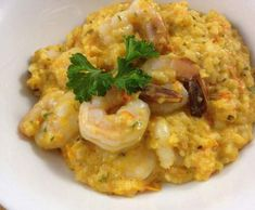 Recipe Thai Red Curry Prawn Risotto by leonie - Recipe of category Main dishes - fish