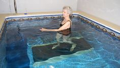 16 Best Endless Pools 174 Waterwell Images Aquatic Therapy