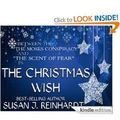 The Christmas Wish by Susan J. Reinhardt