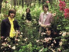 Curiosas fotos de Los Beatles - Taringa!