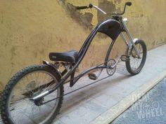 tipos de bicicletas choppers - Buscar con Google