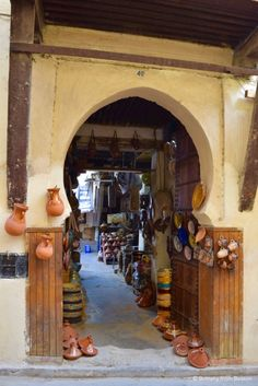 Fez Morocco Visitors Guide // Brittany from Boston