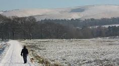 Image result for winter national trust properties