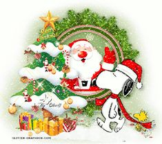 Merry Christmas animated snow snoopy merry christmas happy christmas christmas quote christmas greeting christmas friend