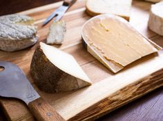 Beyond Chevre: 10 Essential Goat Milk Cheeses to Know and Love