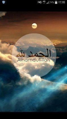 Al hamdoullilah
