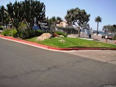 Activiteit: Seaport Village - San Diego, Californië