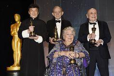 EL ARTE DEL CINE: Ceremonia del Governors Award