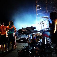 #ShareIG Echelon with @Jared Randall Randall LETO + @Shannon Bellanca Bellanca Leto @musilac #marsinfrance