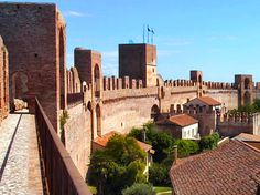 Citadella, Italy, checked off list Jan 2013