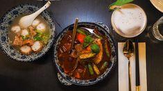 Places To Eat, Restaurant, Cooking, Ethnic Recipes, Food, Kitchen, Diner Restaurant, Essen, Meals