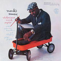 Monk's Music / Thelonius Monk