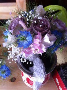 Vintage bouquet...