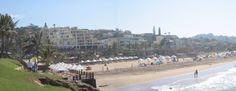 Margate Main Beach Front