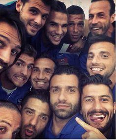 greek national team