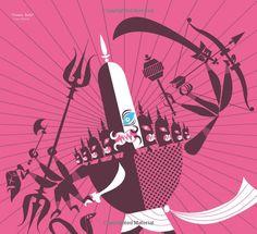 Mooie illustraties van Sanjay Patel.