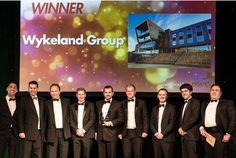 Hull's Wykeland named Commercial Developer of the Year by Insider Yorkshire Property Awards...  http://beverleymoneyman.com - Mortgage Broker in Beverley  #beverley   #mortgagebroker