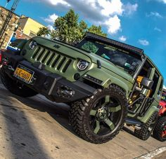 #Jeeplife - would you drive it?
