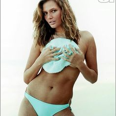 #bridgethall for #sportillustrated Bridget Hall, Rachel Hunter, Swimsuits, Bikinis, Swimwear, Carolyn Murphy, Brooklyn Decker, Sports Illustrated Models, Elle Macpherson