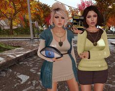 Gossip Girls | Flickr - Photo Sharing!