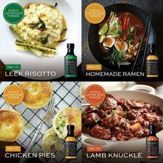 Homemade Ramen, Best Stocks, Winter Recipes, Not Good Enough, Winter Food, Lamb, Favorite Recipes, Chicken
