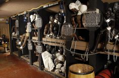 44 Best Wax In Black Museums Images Museum African Americans
