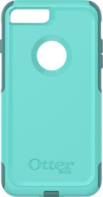 OtterBox Commuter Series Case for iPhone 7 Plus, Aqua Mint Way