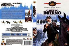 Os Melhores Filmes em Torrent: O TREM DO INFERNO 1979 - DUBLADO 1080p