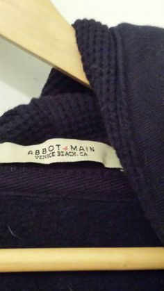 #review: Heavy Fleece #Hoodie with Thermal Lined Hood from Abbott + Main http://www.cefashion.net/review-heavy-fleece-hoodie-with-the-thermal-lined-hood #fashion