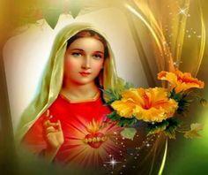 JEZUS en MARIA Groep.: NOVEEN HEILIG HART VAN JEZUS