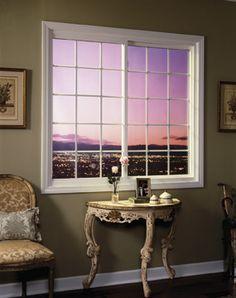 Single horizontal slider window by AVWD Sliding Windows, Windows And Doors, Slider Window, Window Replacement, Glass Door, Window Glass, Sliders, Colonial, Home Improvement