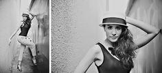 Phoenix fashion photographer Jeanette LeBlanc captures beautiful Adrienne in a downtown Phoenix photo shoot