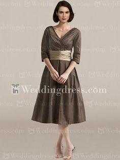 Style MO102-Mother of The Brides Dresses