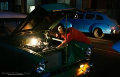 World Of Classic Cars: Classic Car Maintenance Tips - World Of Classic Ca...