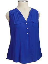 Women's Plus Size Clothes: Shirts | Old Navy
