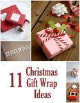 10 Christmas Gift Wrap Ideas on eBay.