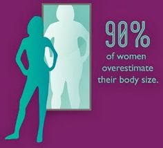 All Out Effort: Why Women May Never Feel Beautiful Or Thin